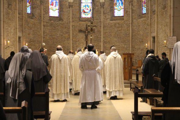 procession 8 Décembre
